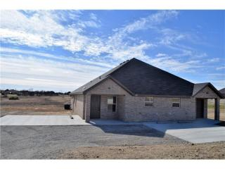 124 Crossfire Ct Weatherford Tx