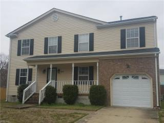 Houses For Rent In Newport News Va 147 Homes Trulia