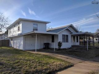 2106 Bell St Wichita Falls Tx