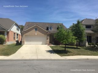26330 Walden Oak, San Antonio, TX