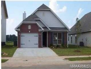 Houses For Rent in Montgomery, AL - 297 Homes | Trulia
