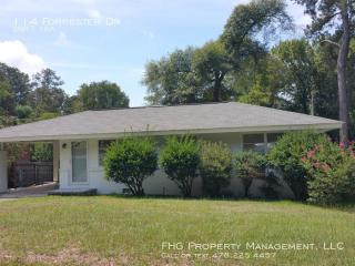 Houses For Rent in Warner Robins, GA - 43 Homes | Trulia