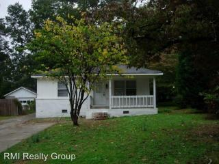 Houses For Rent in Birmingham, AL - 621 Homes | Trulia