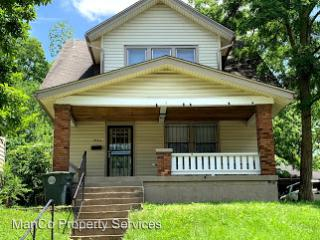 Houses For Rent in Dayton, OH - 196 Homes | Trulia