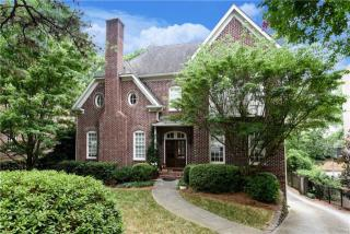 Houses For Rent in Fulton County, GA - 1,033 Homes | Trulia