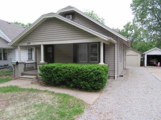 Houses For Rent in Topeka, KS - 77 Homes | Trulia