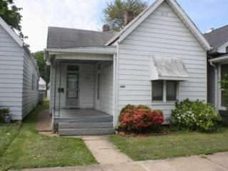Houses For Rent In Evansville In 74 Homes Trulia