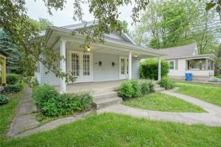 Houses For Rent In Indianapolis In 822 Homes Trulia