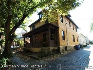 Apartments For Rent In German Village Columbus Oh 31 Rentals
