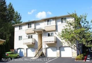 1 Bedroom Apartments For Rent In Silver Lake Everett Wa 8