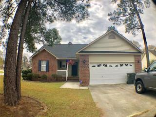Houses For Rent in Fayetteville, NC - 314 Homes | Trulia