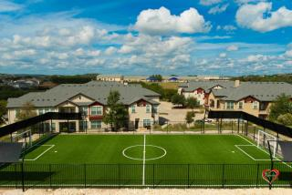 25675 Overlook Pkwy, San Antonio, TX