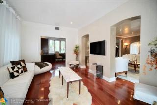 5335 La Gorce Dr Miami Beach Fl New Furnished
