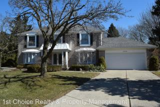 houses for rent in clinton township mi
