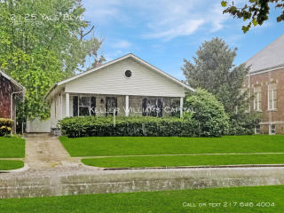 Houses For Rent in Springfield, IL - 78 Homes | Trulia