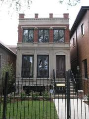 1711 W Wrightwood Ave, Chicago, IL