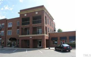 124 Meadowmont Village Circle, Chapel Hill NC