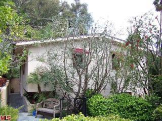 1744 North Ogden Drive, Los Angeles CA