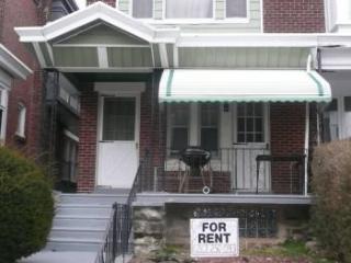 6721 North Carlisle Street, Philadelphia PA