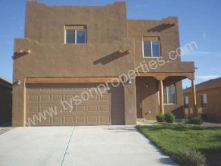 1513 San Pedro Road Northeast, Rio Rancho NM