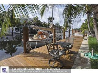 456 Victoria Terrace, Fort Lauderdale FL
