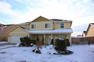1805 28th Ave, Kennewick WA  99337-2860 exterior
