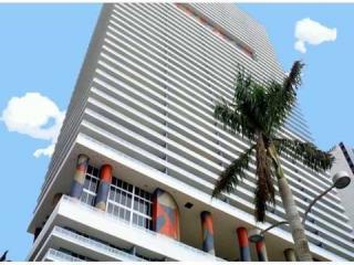 50 Biscayne Boulevard, Miami FL