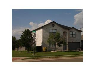 2801 Adelen Lane, Round Rock TX