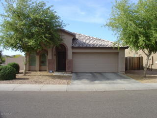 8836 West Preston Lane, Tolleson AZ