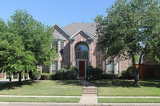 4613 Old Pond Drive, Plano TX