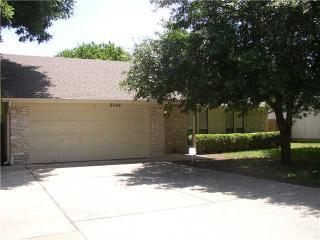 2508 Baxter Drive, Austin TX