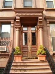 122 West 131st Street #3, New York NY