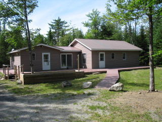 277 Evergreen Rd, Indian Lake, NY