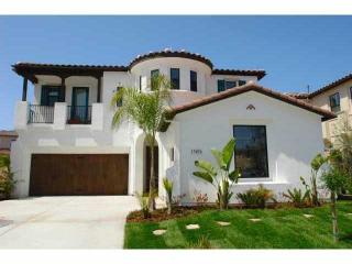13076 Sunset Point Place, San Diego CA