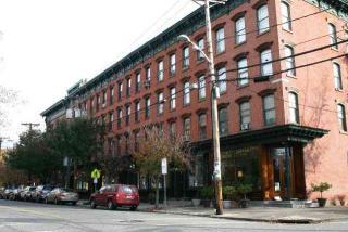 204 Washington Street #3A, Jersey City NJ