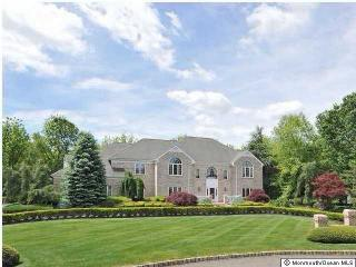 9 Round Hill Court, Colts Neck NJ