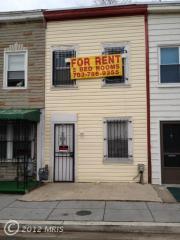 726 19th Street Northeast, Washington DC