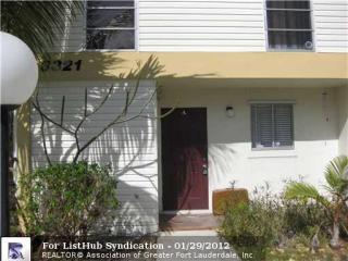 3321 Farragut Street #7-A, Hollywood FL