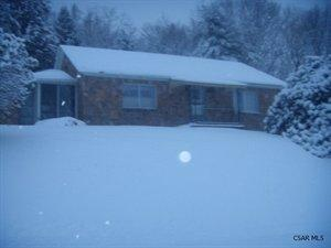 364 Turkeyfoot Trail Rd, Markleton, PA