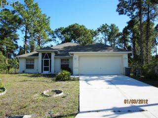 1045 Maxwell Avenue S, Lehigh Acres FL