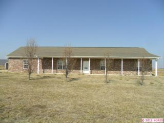 15805 Happy Camp Rd, Beggs, OK