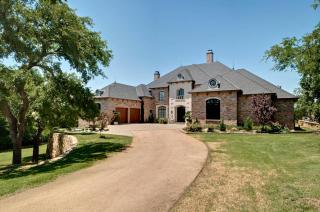 8085 Eagle Mountain Circle, Fort Worth TX