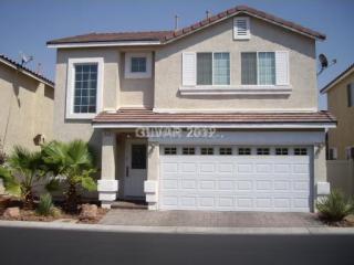 7416 Celosia Street, Las Vegas NV