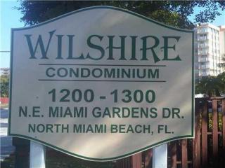 1200 Northeast Miami Gardens Drive #805W, Miami FL