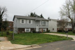 3403 Navy Day Drive, Suitland MD