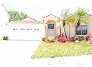 384 Cameron Drive, Weston FL