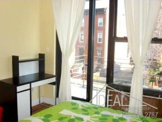 941 Bedford Avenue #5M, Brooklyn NY