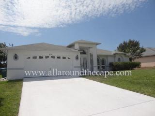 4214 Southwest 14th Avenue, Cape Coral FL