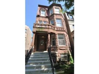 5321 South Maryland Avenue, Chicago IL