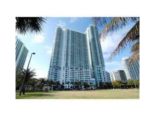 1800 North Bayshore Drive #1415, Miami FL